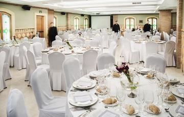 Salón Andalucía Nuevo Torreluz Hotel