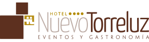 4-star Nuevo Torreluz Hotel